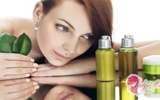 Аргановое масло для лица: применение и полезные свойства для кожи