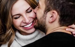15 признаков любви мужчины, даже если он в ней не признается