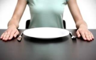 Как за неделю похудеть на 3 кг – эффективные способы