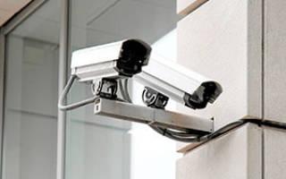 9 лучших камер наблюдения для дома и улицы