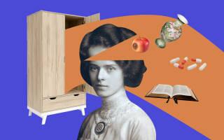 15 вещей, которые вы должны выбросить из своего шкафа навсегда