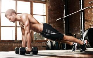 Как похудеть мужчине в домашних условиях и тренажерном зале