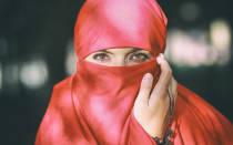 Хиджаб – что это такое, как красиво завязать