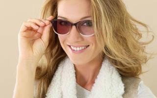 Солнцезащитные очки хамелеон мужские и женские
