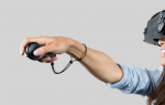 Шлем виртуальной реальности для ПК