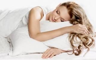 7 причин, почему нельзя спать на животе