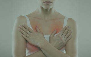 Фиброзно-кистозная мастопатия молочной железы: лечение