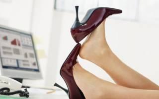 Растяжки на ногах и как избавиться от них
