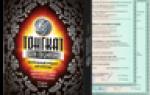 Тонгкат Али Премиум: инструкция препарата для мужчин